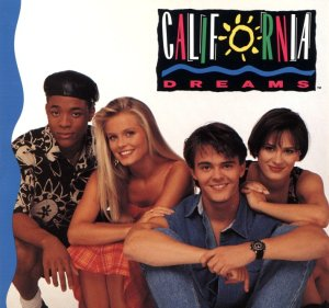 California Dreams - California Dreams
