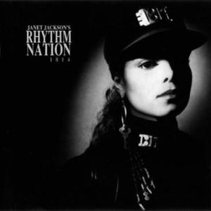 Rhythm Nation 1814: beg, borrow or steal - however you get it, you need to hear this album at least once in your lifetime.